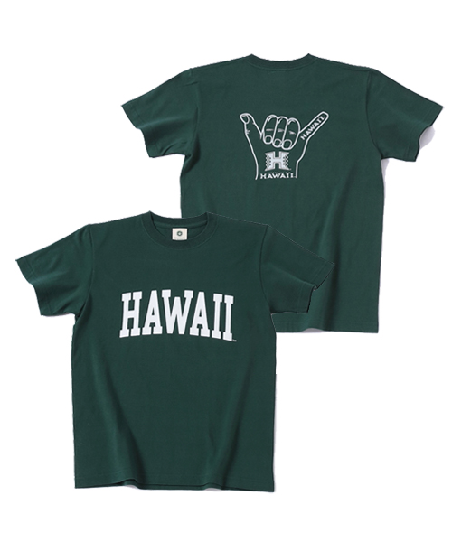 UNIVERSITY OF HAWAII 02
