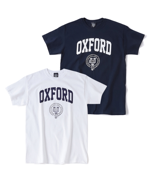 UNIVERSITY OF OXFORD 01