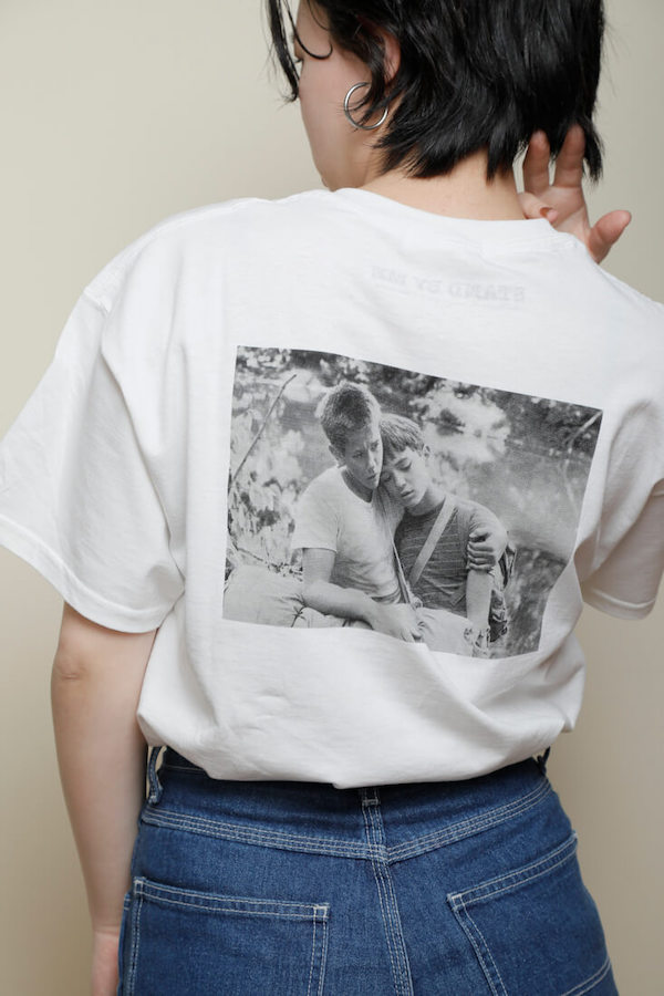 STAND BY ME | GORDIE & CHRIS