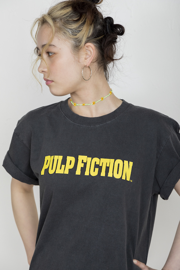 PULP FICTION | LOGO